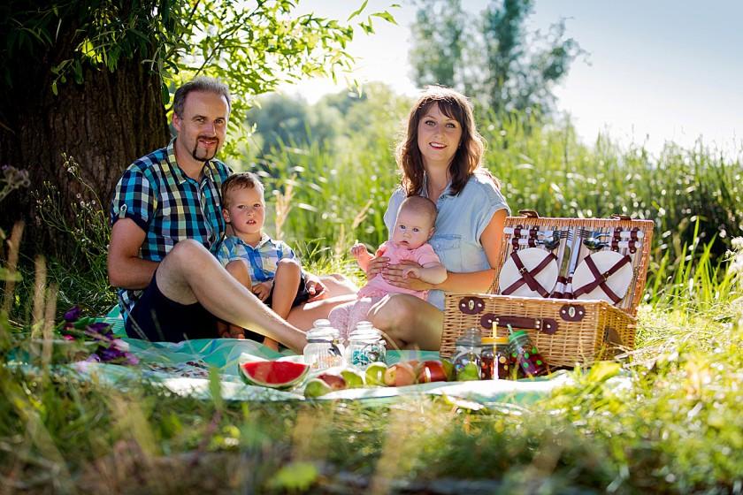 Fotografie 684A4457.jpg v galerii Letní piknik od fotografky Eriky Matějkové
