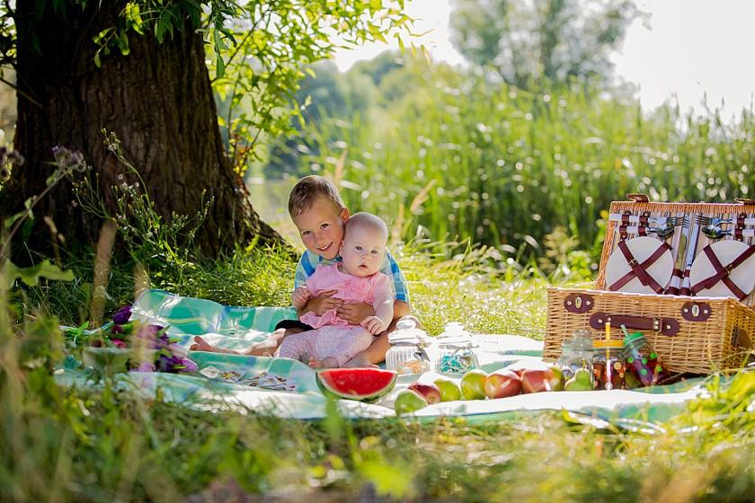 Fotografie 684A4487.jpg v galerii Letní piknik od fotografky Eriky Matějkové