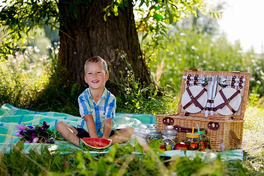 Fotografie 684A4557.jpg v galerii Letní piknik od fotografky Eriky Matějkové