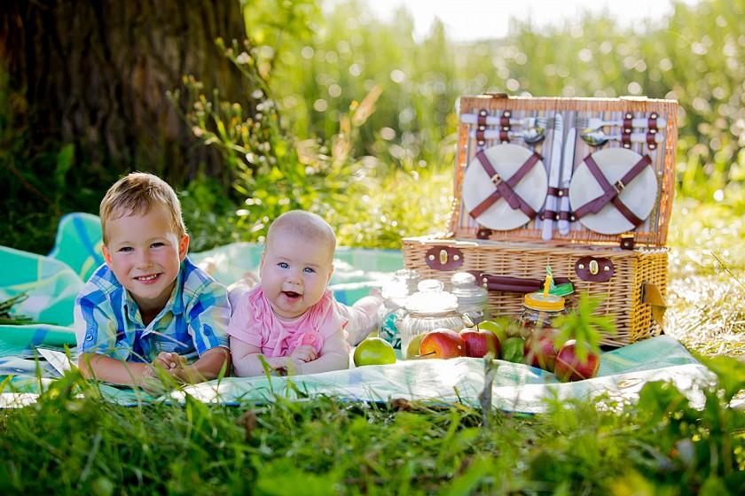 Fotografie 684A4628.jpg v galerii Letní piknik od fotografky Eriky Matějkové